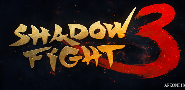 Shadow Fight 3 mod apk download