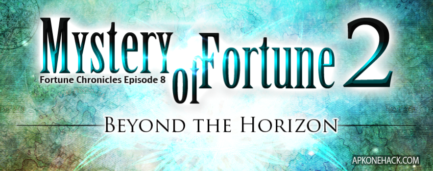 Mystery of Fortune 2 MOD Apk + OBB Data [Full Paid + Unlimited Money] v1.053 Android Download by Dotomchi Games Inc.